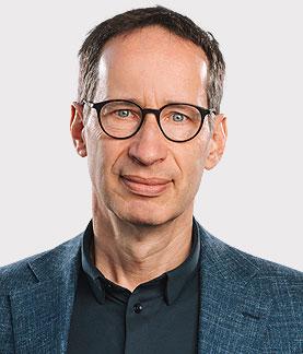 Dr. Frank Kanniess