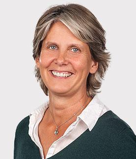 Dr. Christina Präcklein